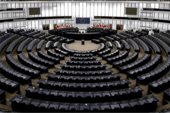 Traineeships with Members of the European Parliament