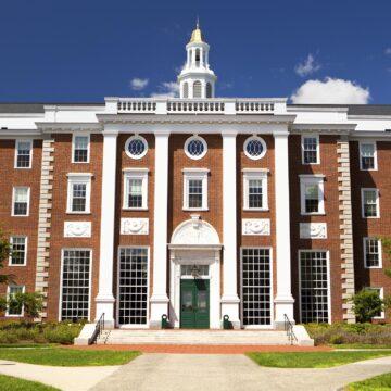 Harvard Universiteti Akademiya Alimləri Proqramı 2021