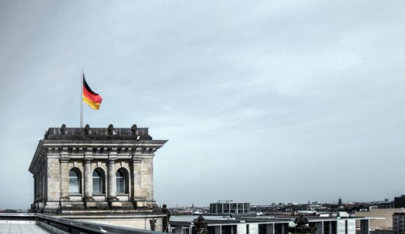 Internship at SWP (German Institute for International and Security Affairs)
