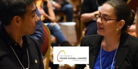 Dünya İqtisadi Forumu- Gənc Qlobal Liderlər Qrupu 2022