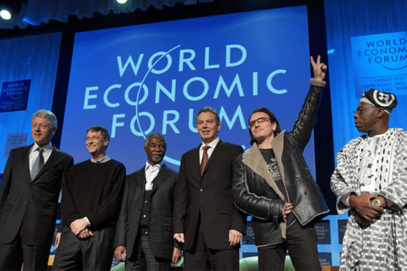 World Economic Forum – Young Global Leaders Class of 2022