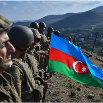 The analysis of war crimes committed by Armenia during the Second Karabakh War