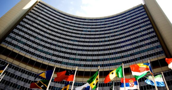 Study Visit to UN-Headquarters and Other International Organizations in Vienna