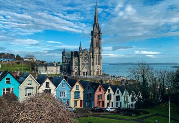 Ireland Government International Education Scholarships for Master and Ph.D 2021 Fully Funded