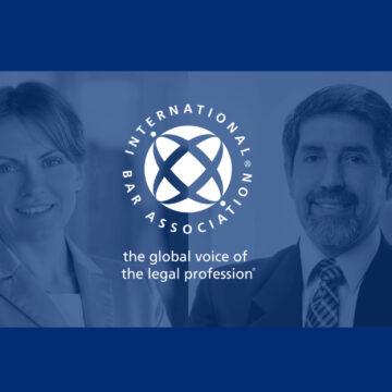 Legal Internship Programme at the International Bar Association
