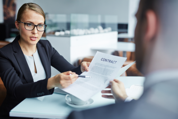 Common mistakes made when drawing up employment contracts