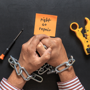 Təmir hüququ (right to repair)