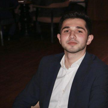 Əli Sultanzadə