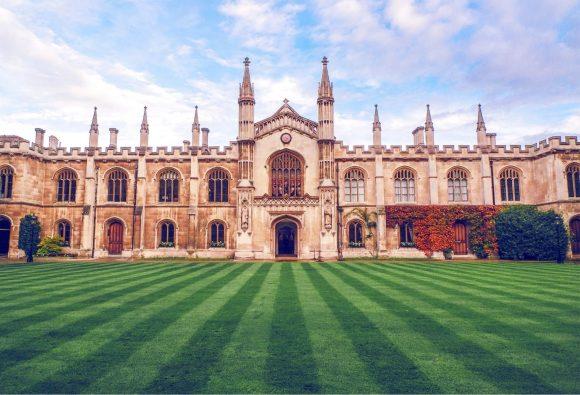 University of Cambridge Scholarship for International Students